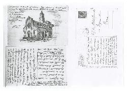 Nino [Rota] a [Michele Cianciulli], Matera s.d.