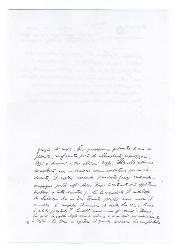 Nino [Rota] a [Michele Cianciulli] 18 giugno 1964