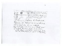 Nino [Rota] a [Michele Cianciulli], Bari 23 novembre 1964
