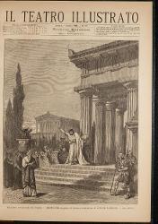 Il teatro illustrato ottobre 1881