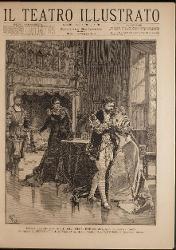 Il teatro illustrato aprile 1883