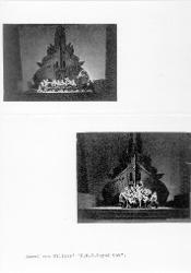H.M.S. Royal Oak Veduta d'insieme della scena con interpreti / Foto di scena