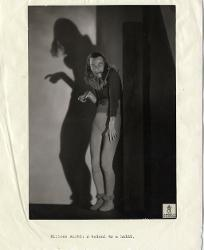 A bolond és a Halál Aurel Milloss / Foto di scena