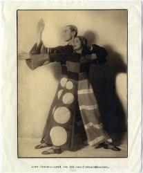 Stehaufmännchen (L'Omino che riesce sempre a rialzarsi) Lore Jentsch e Aurel Milloss / Foto di scena