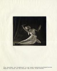 Die Geschöpfe des Prometheus (Le Creature di Prometeo) Alida Mennen / Foto di scena
