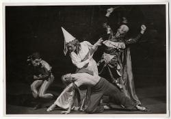 Gaukelei (Incantesimi) Interpreti sulla scena / Foto di scena