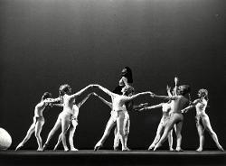 La Follia di Orlando Coreografia d'insieme / Foto di scena