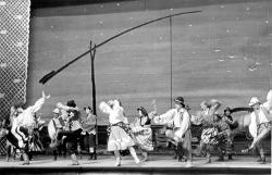 Ungarische Romantik (Ungheria Romantica) Coreografia d'insieme / Foto di scena