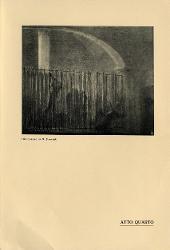 Parisina Alta cancellata in ferro / Illustrazione