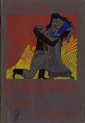 Zingari Radu e Fleana / Illustrazione