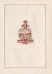 Turandot Figura maschile / Illustrazione