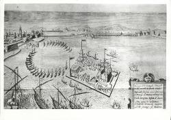 Battaglia navale / Illustrazione