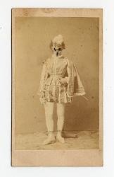 Gli Ugonotti (Les Huguenots) Angelica Cravero Turolla / Ritratto