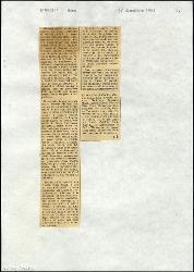 La «Festa» commuove e (a tratti) entusiasma  : Nel dramma di Antonicelli una palpitante rievocazione dell'epopea antifascista 17 dicembre 1964